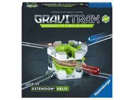 Ravensburger Beschaeftigung GraviTrax PRO Erweiterung Helix Crossing
