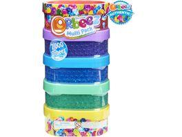 Spin Master Orbeez Orbeez Multi Pack 2000 Wasserperlen in 5 Farben