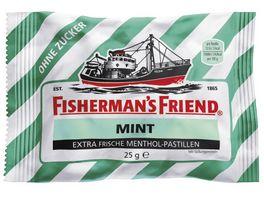 Fisherman s Friend Mint
