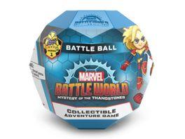Funko POP Marvel Battleworld Serie1 Battle Ball Geheimnis der Thanostone