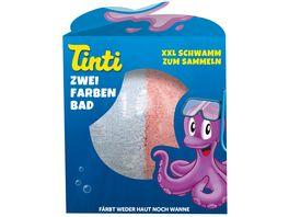 Tinti Zweifarben Bad