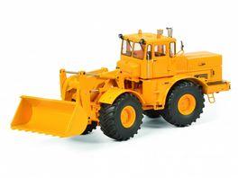 Schuco Edition 1 32 Kirovets K 700 M mit Frontschaufel gelb 1 32