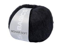 Lana Grossa Mohair Soft Basic