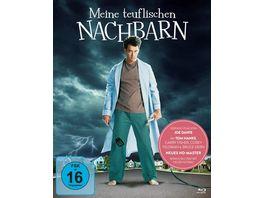 Meine teuflischen Nachbarn Mediabook Bonus Blu ray