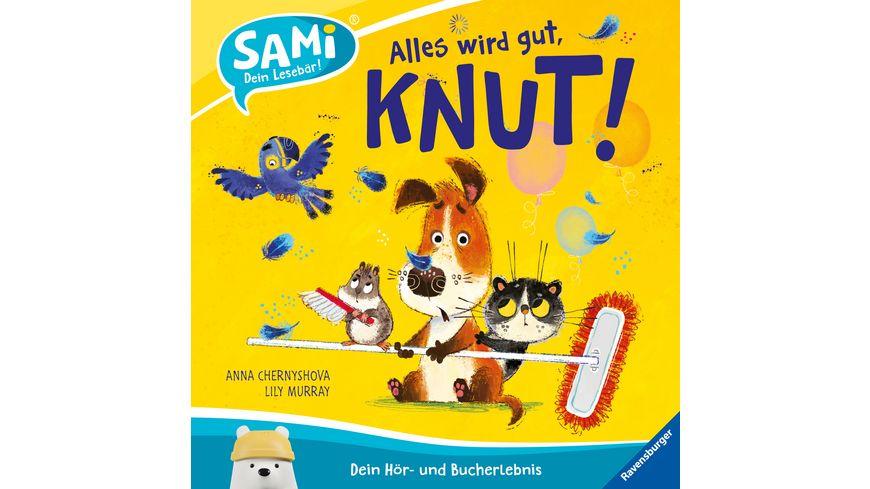SAMi - Alles wird gut, Knut!