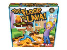 Goliath Toys Der Boden ist Lava DE