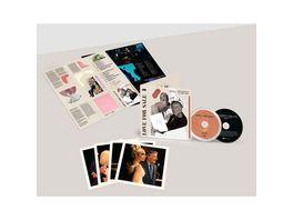 Love For Sale Ltd 2 CD Deluxe Edt