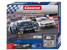 Carrera DIGITAL 132 DTM Speed Memories
