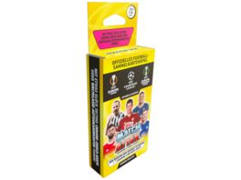 Topps UEFA Champions League Match Attax 2021 2022 ECO Booster