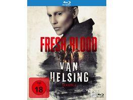 Van Helsing Staffel 4 2 BRs