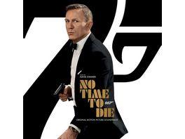 Bond 007 No Time To Die Keine Zeit Zu Sterben