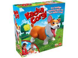 Goliath Toys KACKA CORGI