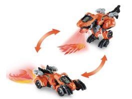 VTech Switch Go Dinos Fire T Rex