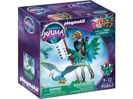 PLAYMOBIL 70802 Adventures of Ayuma Knight Fairy mit Seelentier