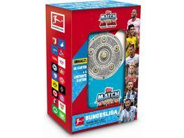 Topps Bundesliga Match Attax 2021 2022 Mega Sammeldose