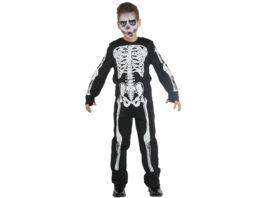Mottoland 125971 Skelett Boy Gr 140