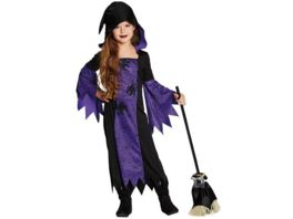 Rubies 12907 Hexe violett Gr 140