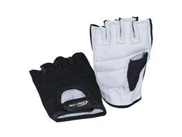 BBN Handschuhe Power schwarz L