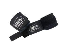 BBN Boxbandagen schwarz
