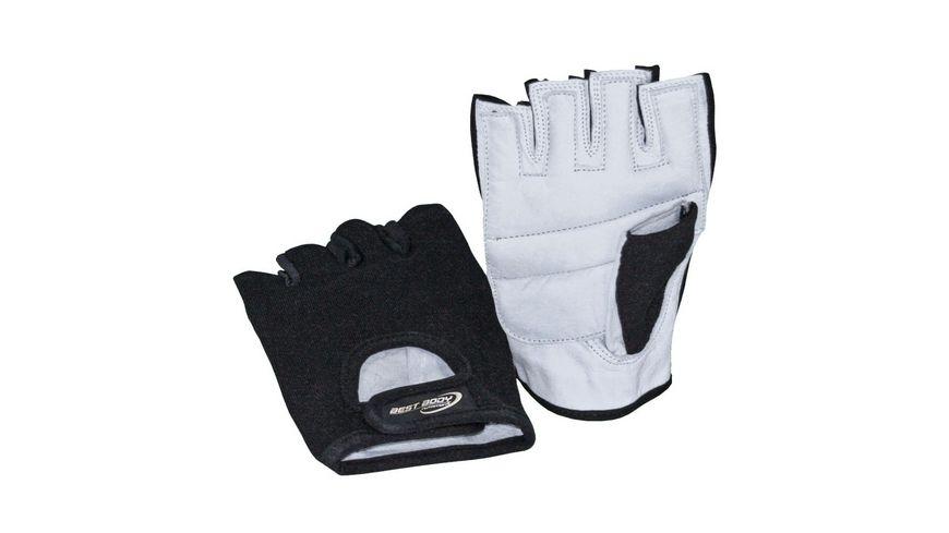 BBN Handschuhe Power - schwarz - S