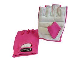 BBN Fitnesshandschhuh Power pink S