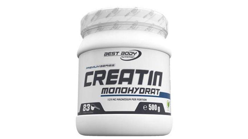 BBN Creatin Monohydrat