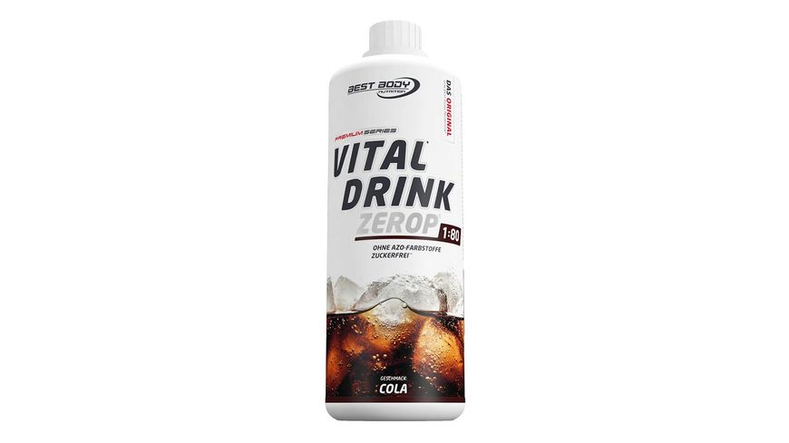 BBN Vital Drink - Cola