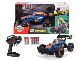 Dickie RC Sand Rider RTR Spielzeugauto mit Funksteuerung