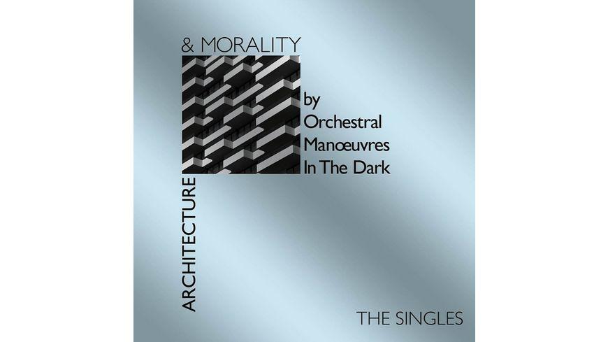 Architecture & Morality (Singles-40th Anni.)