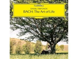 Bach The Art Of Life