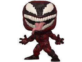 Funko POP Venom 2 Let There Be Carnage Carnage 10