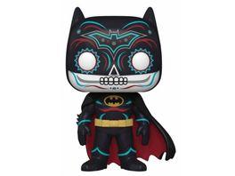 Funko POP Batman Batman Dia De Los DC Glow Vinyl