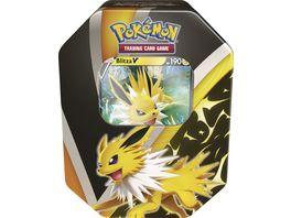 Pokemon Sammelkartenspiel Pokemon TIN 97 BLITZA V