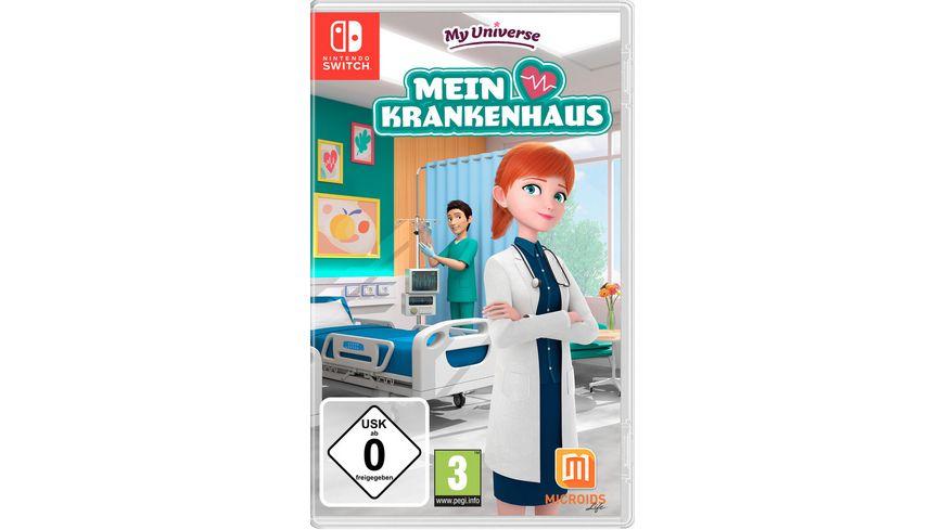 My Universe - Mein Krankenhaus
