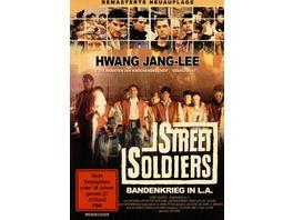 Street Soldiers Bandenkrieg in L A uncut
