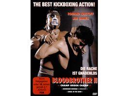 Bloodbrother 2 Champ gegen Champ uncut