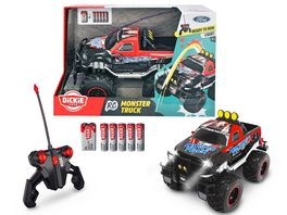 Dickie RC MONSTER TRUCK FORD