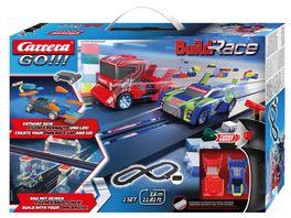 Carrera GO Build n Race Racing Set 3 6