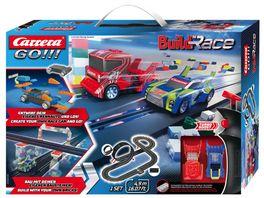 Carrera GO Build n Race Racing Set 4 9