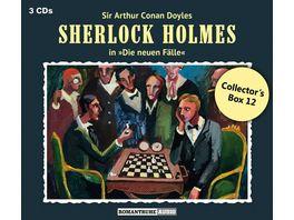 Die Neuen Faelle Collector s Box 12 3CD