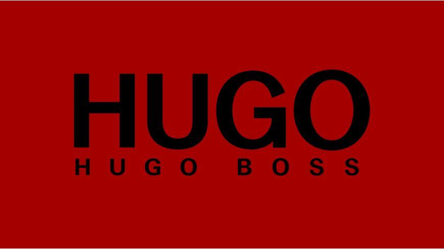 HUGO Just Different Eau de Toilette Natural Spray