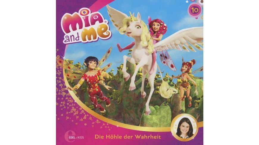 10 HSP z TV Serie Die Hoehle Der Wahrheit