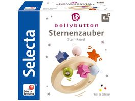 bellybutton by Selecta 64012 Sternenzauber