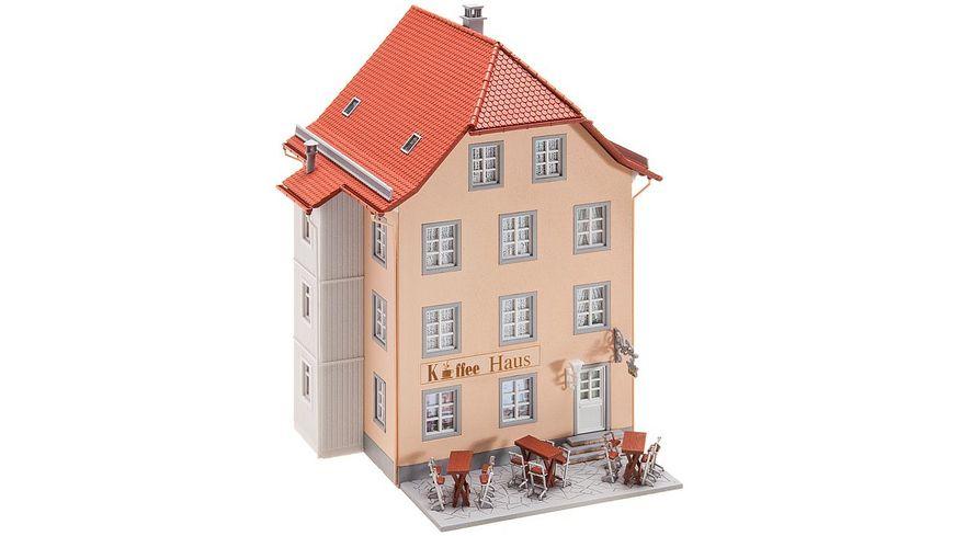 Faller 130493 H0 Altstadt Cafe