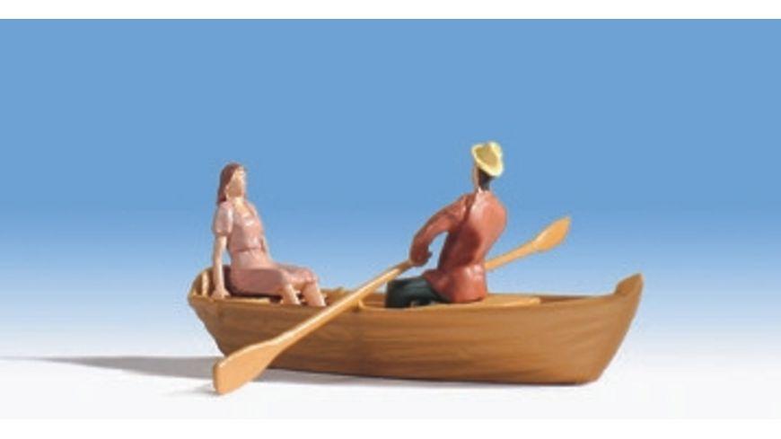 NOCH 16800 H0 Ruderboot nicht schwimmfaehig