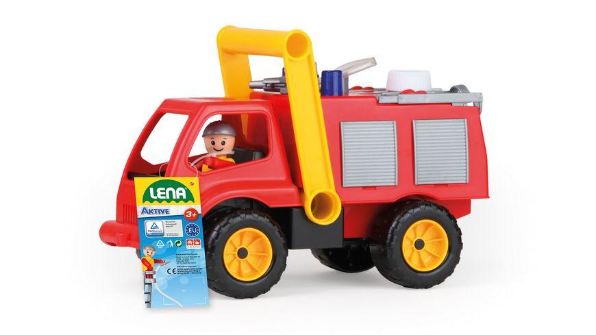 Lena - Fahrzeuge - Aktive - 04155 Feuerwehr, lose