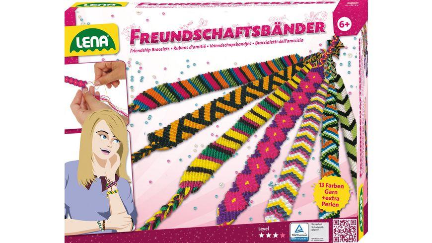 Lena - 42016 Freundschaftsbänder, groß