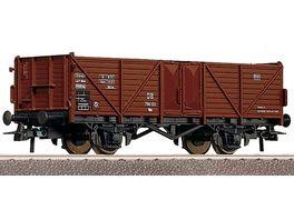 Roco 46039 H0 Offener Gueterwagen Om der DB 107 mm