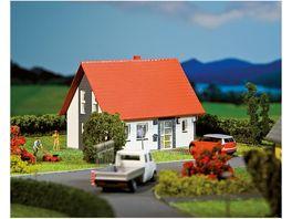 Faller 130316 H0 Einfamilienhaus grau