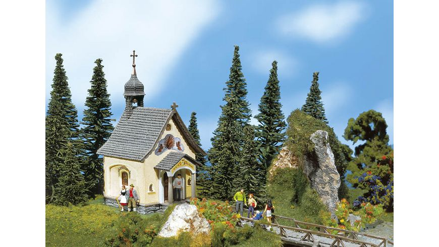 Faller N Kapelle St Bernhard